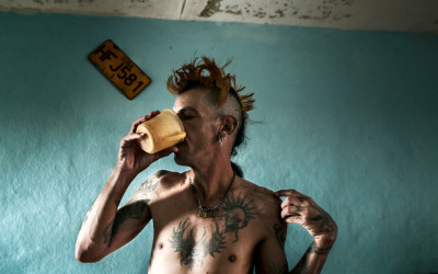 Al Son del Punk. Cuban Punk Scenes.