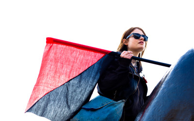 May Day 2015 in London